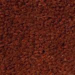 Zerbino in Cocco Naturale - Colore: Cognac