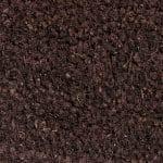 Zerbino in Cocco Naturale - Colore: Marrone