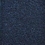 Zerbino intarsiato Antares - Colore: Blu notte 407